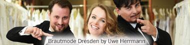Brautmode Dresden by Uwe Herrmann