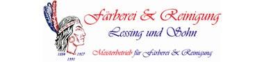 Lessing und Sohn Dresden - Färberei und Textilreinigung