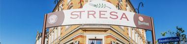 Stresa Dresden Restaurant