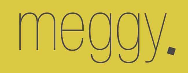 ✂ Änderungsschneiderei Dresden MEGGY Mobile Logo